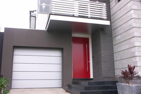 Sectional Door Openers