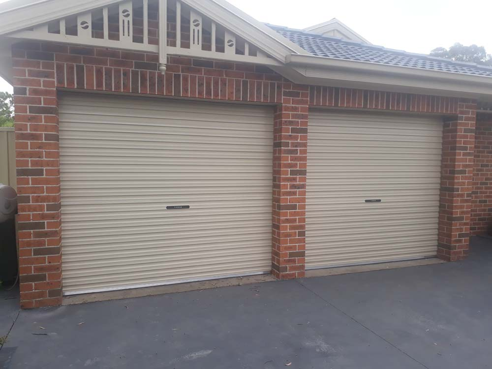 Garage Doors Campbelltown