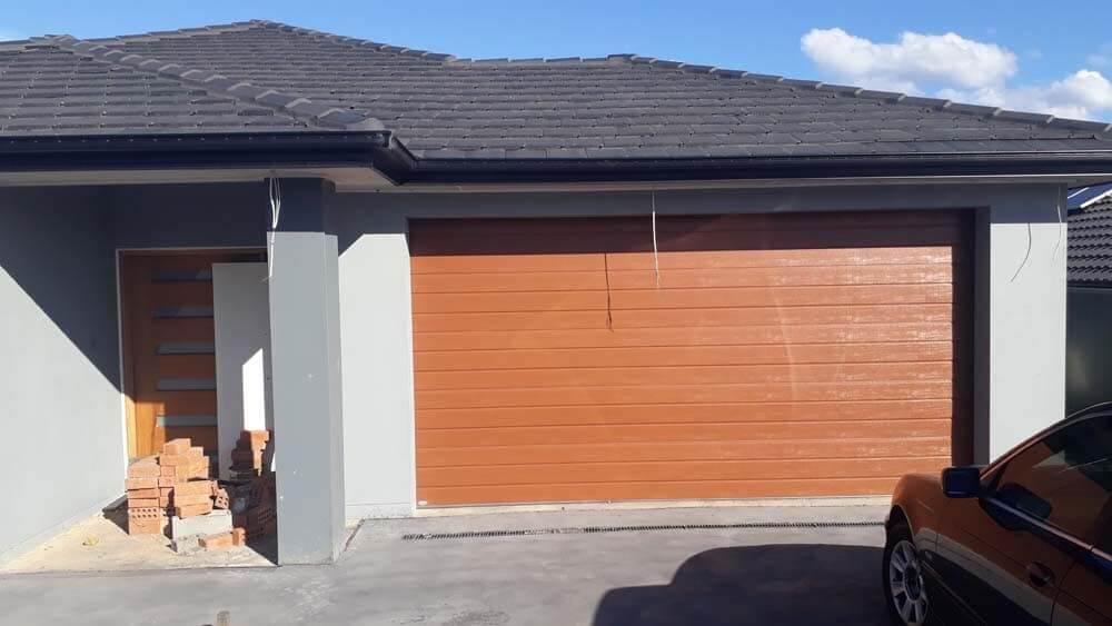 Garage Doors Blacktown