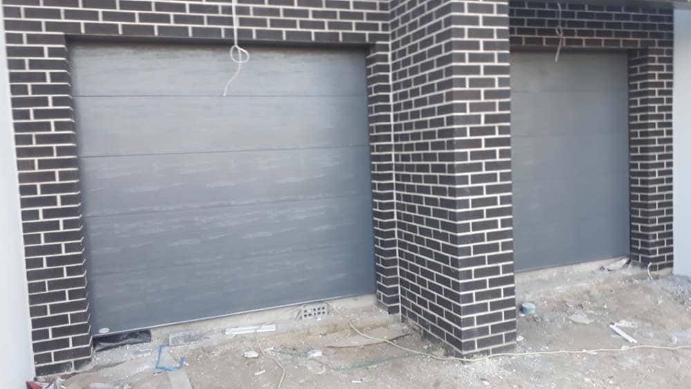 Automatic Garage Door Auburn