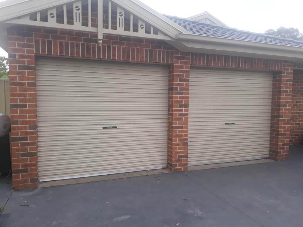 Garage Doors Greystanes