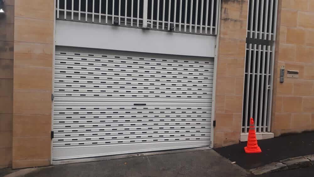 Garage Doors Parramatta