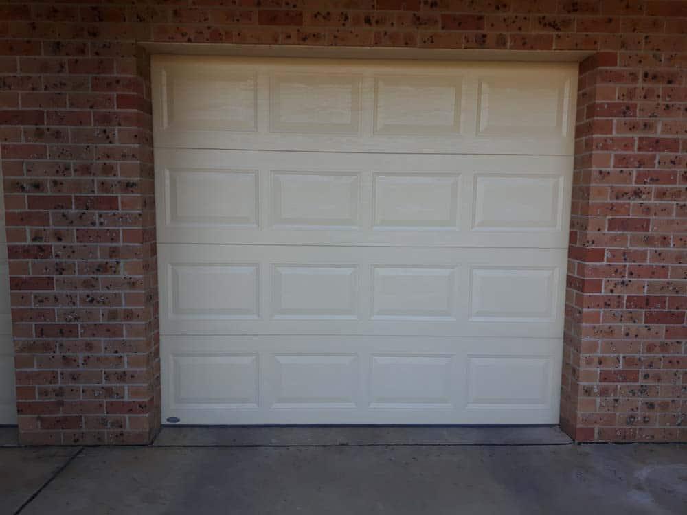 Garage Doors Colebee