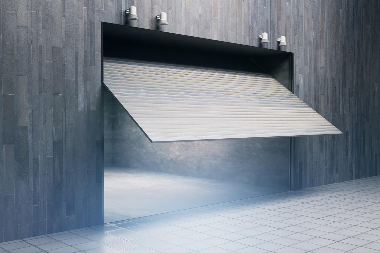 Garage Doors Kellyville