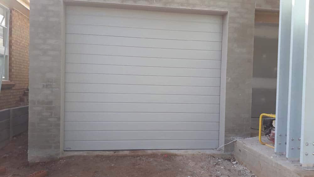 Garage Doors Riverstone
