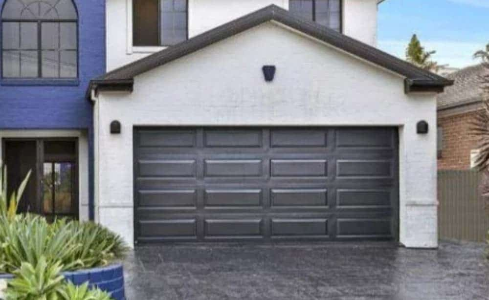 Garage Doors Rydalmere