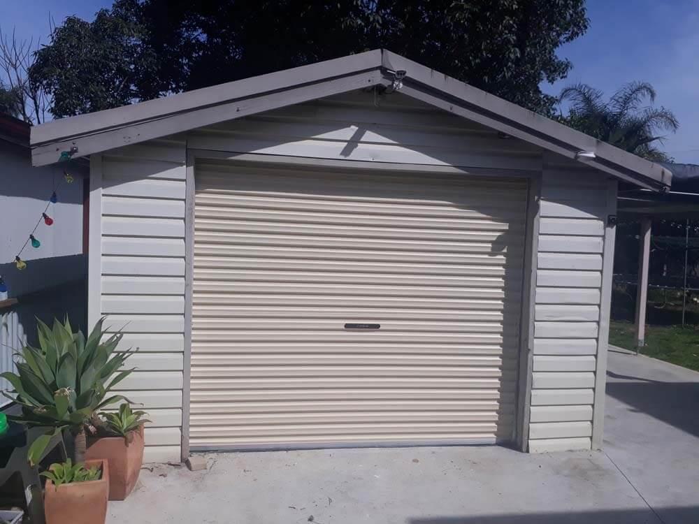 Garage Doors Silverwater
