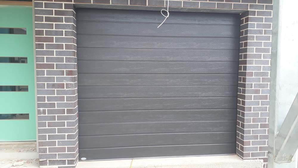 Garage Doors St Clairs