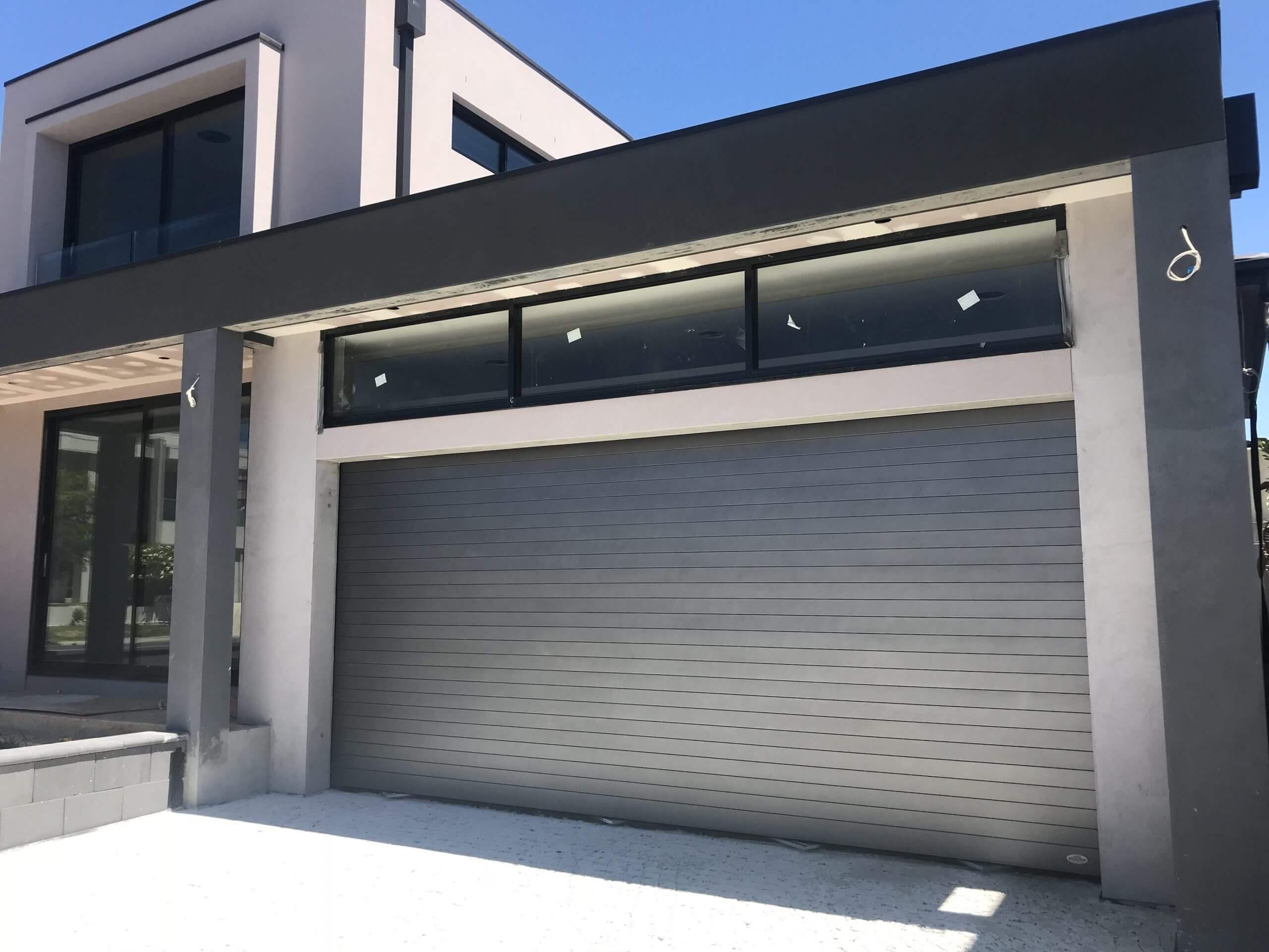 Garage Doors Badgerys Creek