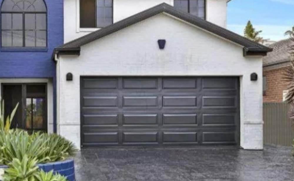 Garage Doors Wentworth Falls